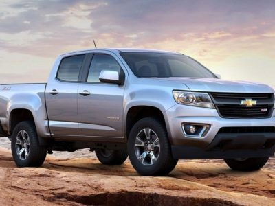 2019 Chevy Colorado Diesel review