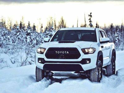2019 Toyota Tacoma Hybrid review