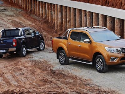 2019 nissan navara review