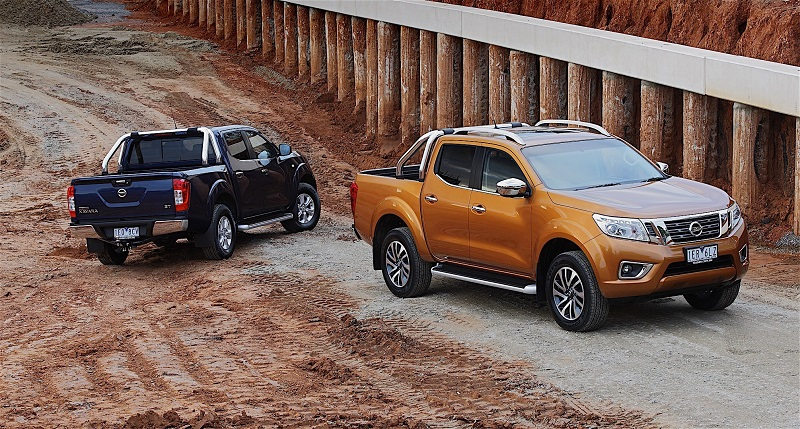 2019 Nissan Navara: Facelift, Changes, Specs and Price