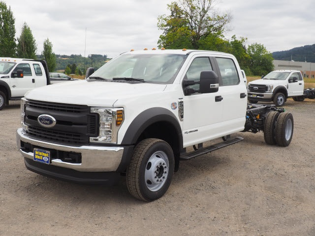 2019 Ford F 550 Specs And Towing Capacity 2020 2021 Pickup Trucks