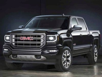 2019 GMC Canyon review