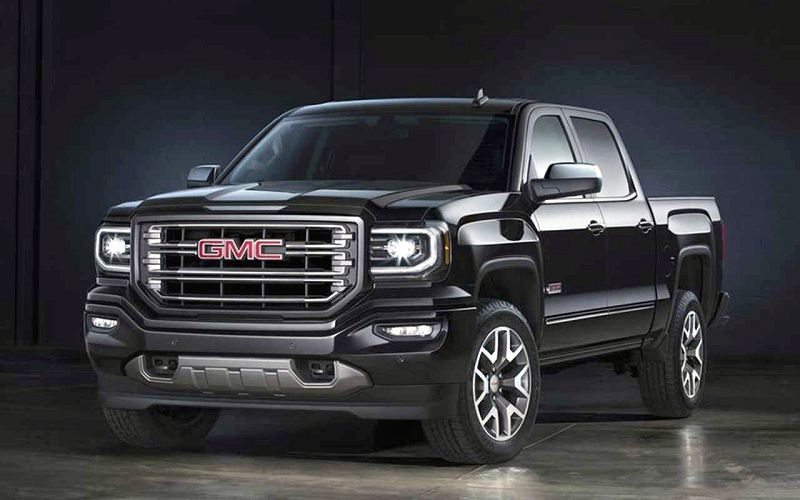 2019 GMC Canyon Changes and Redesign - 2020 Pickup Trucks