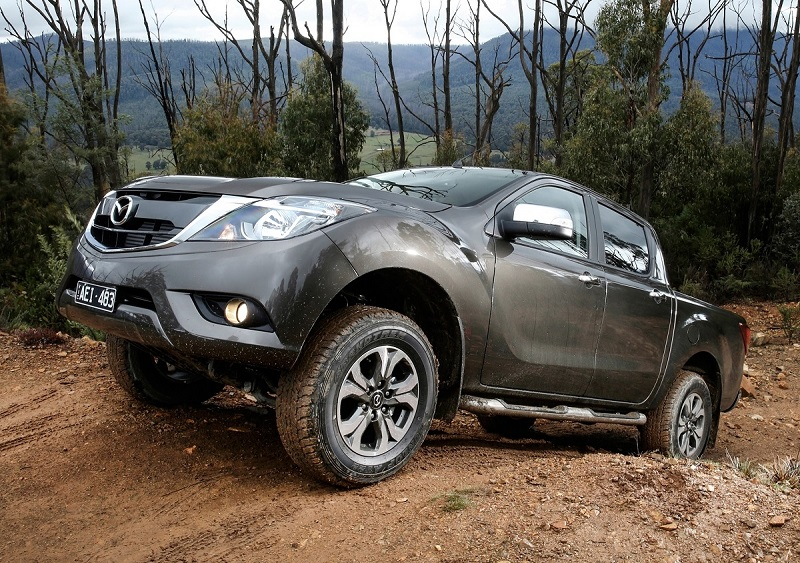 2019 Mazda Bt 50 Usa Release Price Specs And Changes >> 2019 Mazda Bt 50 Changes Prices And Specs 2020 Pickup Trucks