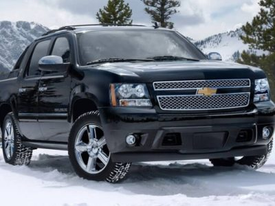 2019 chevrolet avalanche review