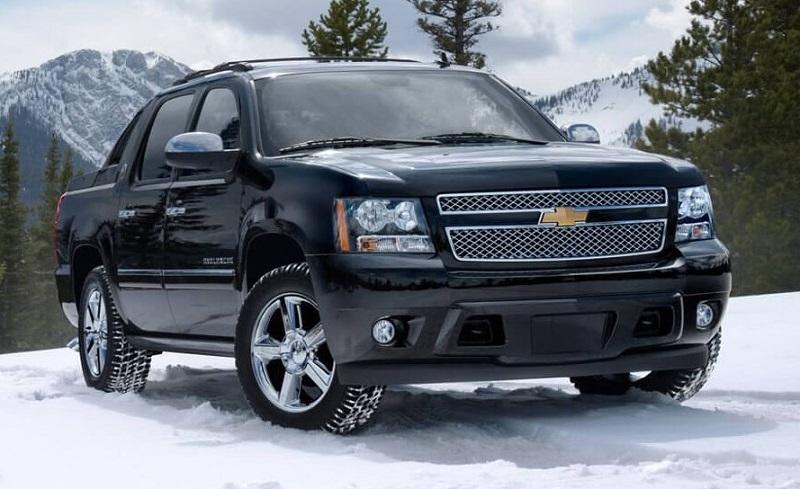 2019 Chevy Avalanche Comeback Rumors 2020 Pickup Trucks