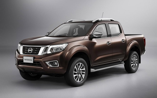 2019 Nissan Frontier Diesel Release Date Price And Specs 2020