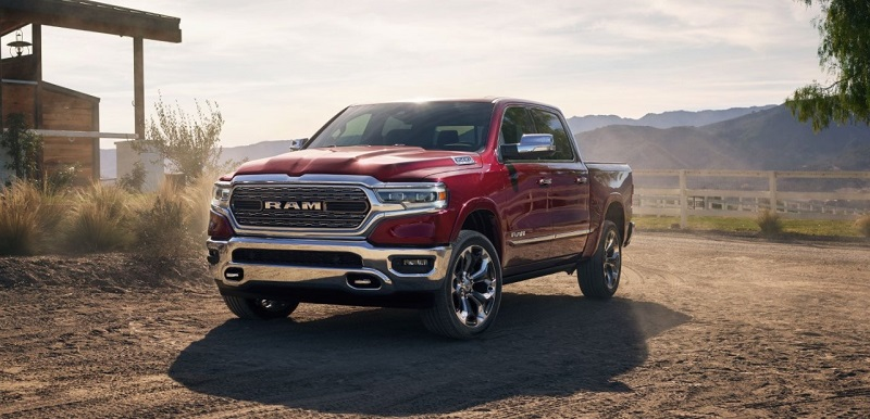 2020 Ram 1500 Rebel Trx Release Date Specs And Price 2020