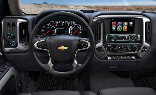 2020 Chevy Cheyenne Concept: Release Date and Specs - 2020 ...
