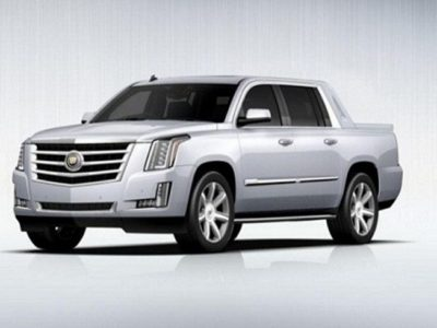 2019 Cadillac Escalade EXT review