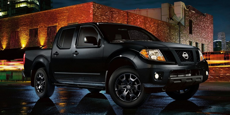 Cheap Tow Trucks >> 2019 Nissan Frontier Midnight Edition Crew Cab Review ...