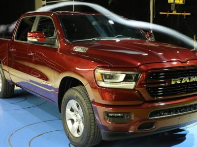 2019 RAM 1500 Regular Cab review