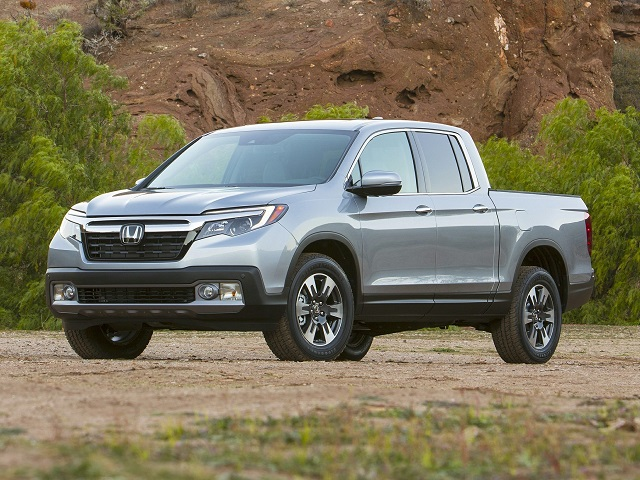 2020 Acura Pickup truck review