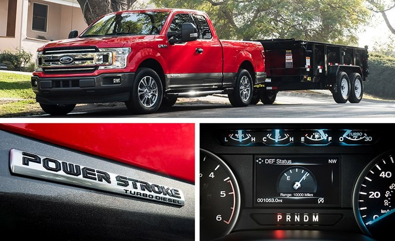 2020 Ford F-150 3.0L Power Stroke Diesel Specs, Price and ...