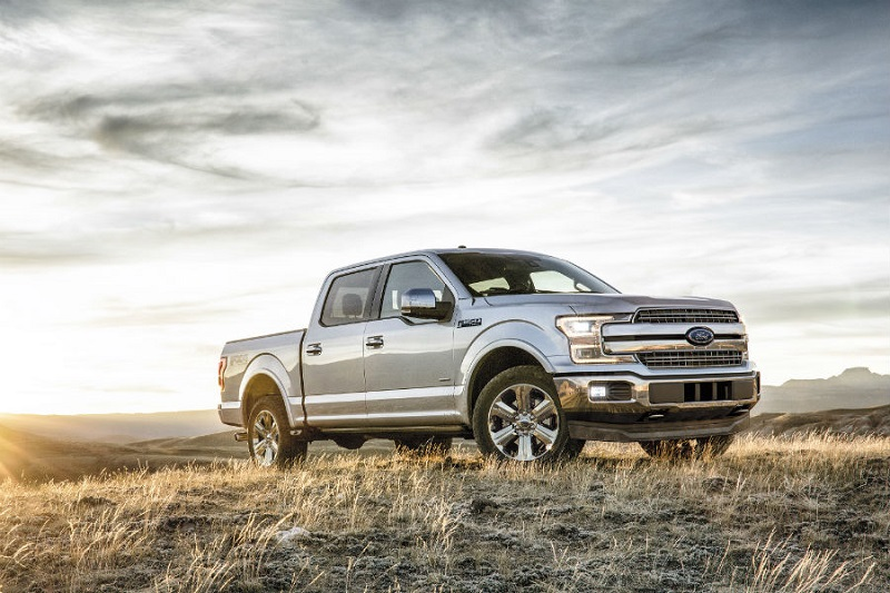2020 Ford F 150 Redesign Changes Specs Price And Release Date Pickup Trucks