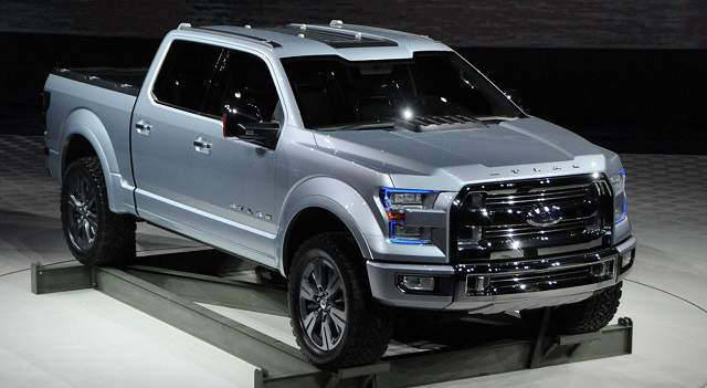 2020 Ford F-150: Redesign, Changes, Specs, Price And