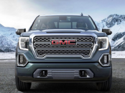 2020 GMC Sierra HD review