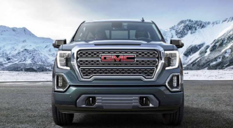 2020 GMC Sierra HD: 2500 and 3500 – Specs, Price, Release Date - 2020 Pickup Trucks