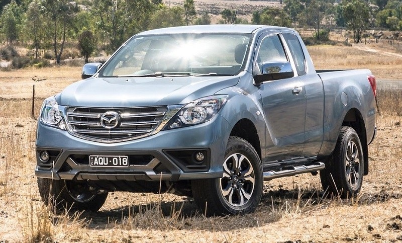 2019 Mazda Bt 50 Usa Release Price Specs And Changes >> 2020 Mazda Bt 50 New Generation For Mazda Pickup Truck