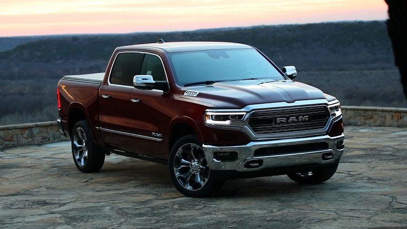 2020 Ram 1500 Changes Diesel Price Release Date 2020 Pickup