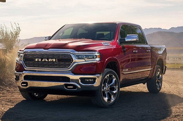 2020 Ram 1500 Changes Diesel Price Release Date 2020