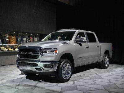 2020 Pickup Trucks Page 9 Of 14 Ford Chevy Dodge Ram Toyota