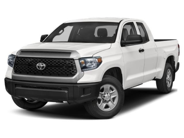 2019 Toyota Tundra 1794 Edition front view
