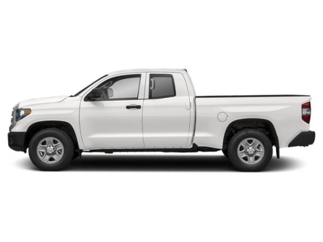 2019 Toyota Tundra 1794 Edition side view
