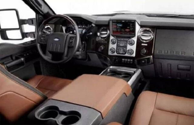2020 Ford F 250 Super Duty Platinum Lariat 2020 Pickup Trucks