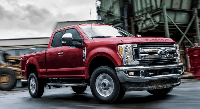 2020 Ford F-250 Super Duty, Platinum, Lariat