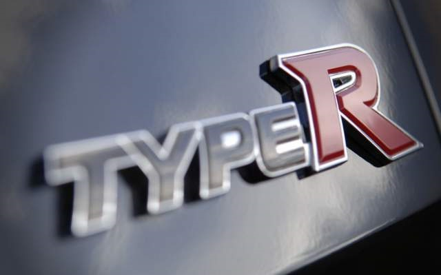 2020 Honda Ridgeline Type R mark