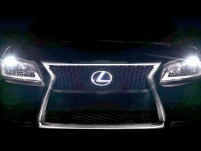 Lexus Luxury Pickup Truck specs