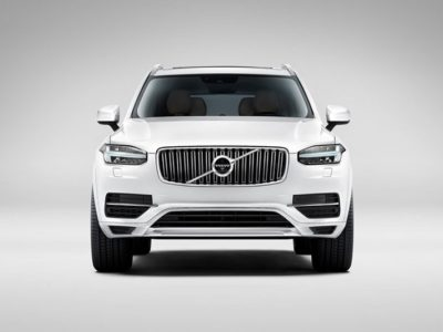 volvo xc90 pickup truck review