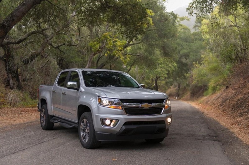 2020 Chevy Colorado Diesel, ZR2, Price, Specs - 2020-2021 ...