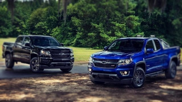 Chevy Colorado Zr2 Diesel >> 2020 Chevy Colorado Diesel, ZR2, Price, Specs - 2020-2021 Pickup Trucks