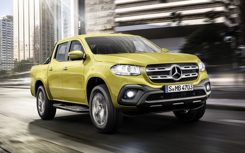 2020 mercedes x-class review  release date