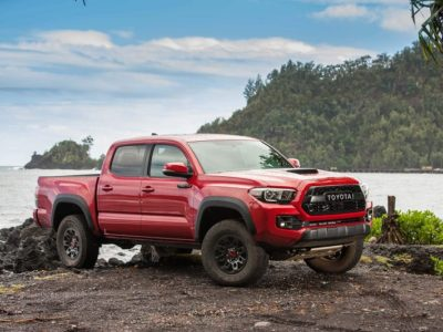 Toyota Tacoma Diesel >> 2019 Toyota Tacoma Diesel Usa Release Date And Price 2020 Pickup