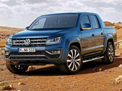 Vw Atlas Towing Capacity >> 2019 VW Atlas Pickup Truck Review, Price - 2020 Pickup Trucks