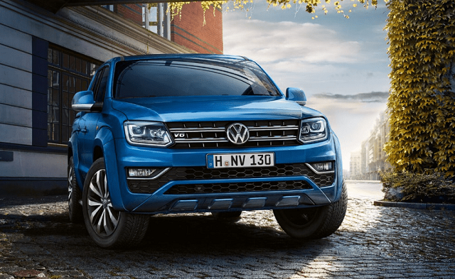 Vw Amarok on Vw Engine Torque Specs