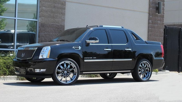 2020 cadillac escalade ext review  release date
