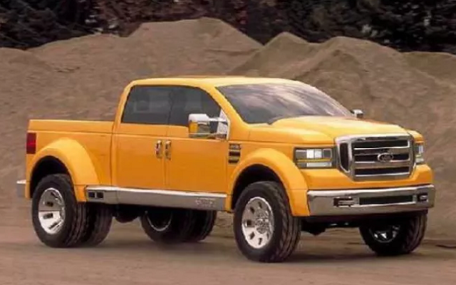 2020 Ford F-350 review