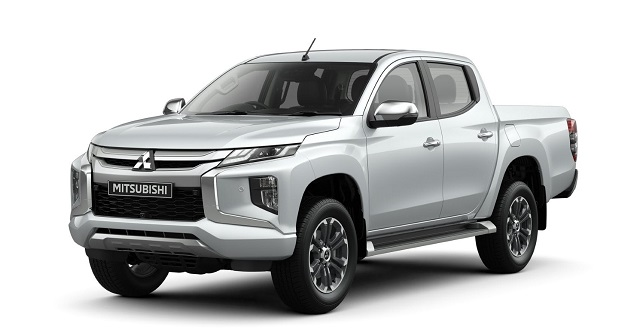 2020 Mitsubishi Triton Price, Release Date, Changes, And Specs >> 2020 Mitsubishi Triton Redesign Hybrid Price 2020 Pickup