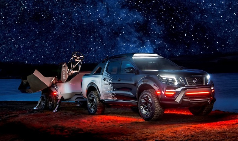 2020 Nissan Navara Philippines, Spec, Safety - 2020 Pickup