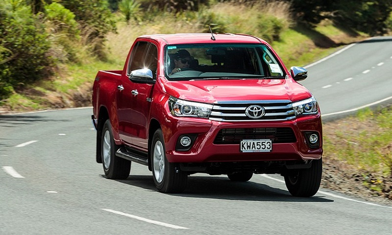 2020 Toyota Hilux Philippines Usa Australia 2020 Pickup Trucks