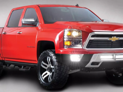 2020 Chevy Reaper review