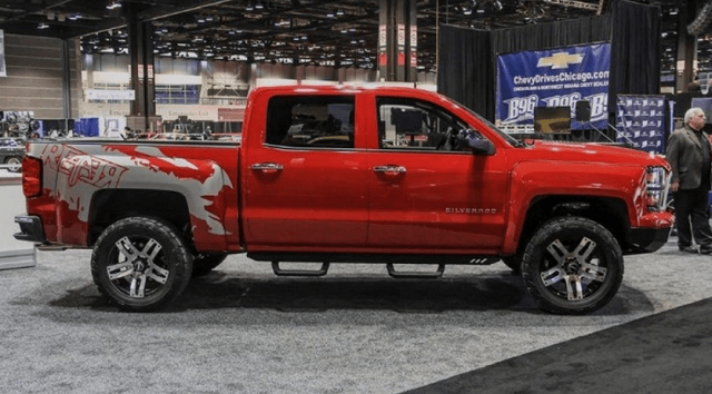 Chevy Reaper Price >> 2020 Chevy Reaper Release date, Price, Rumors - 2020 ...