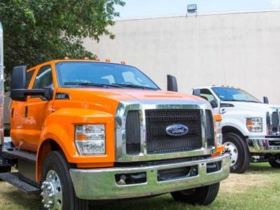2020 Ford F-750 review