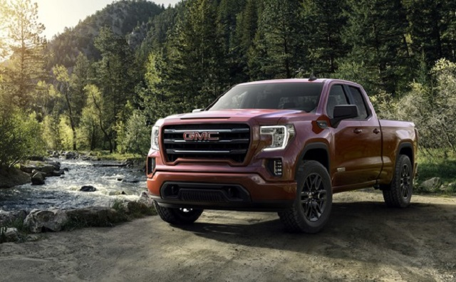 2020 GMC Sierra 1500 review