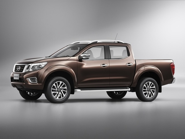 2020 nissan frontier to get turbodiesel engine  2020