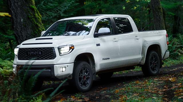 2020 Toyota Tundra diesel release date